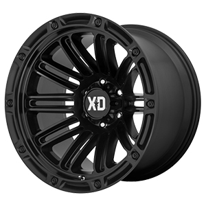 XD Series XD846 Double Deuce Black