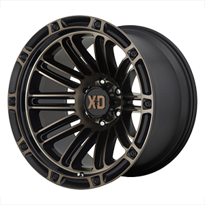 XD Series XD846 Double Deuce DT