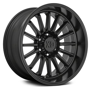 XD Series XD857 Whiplash Black