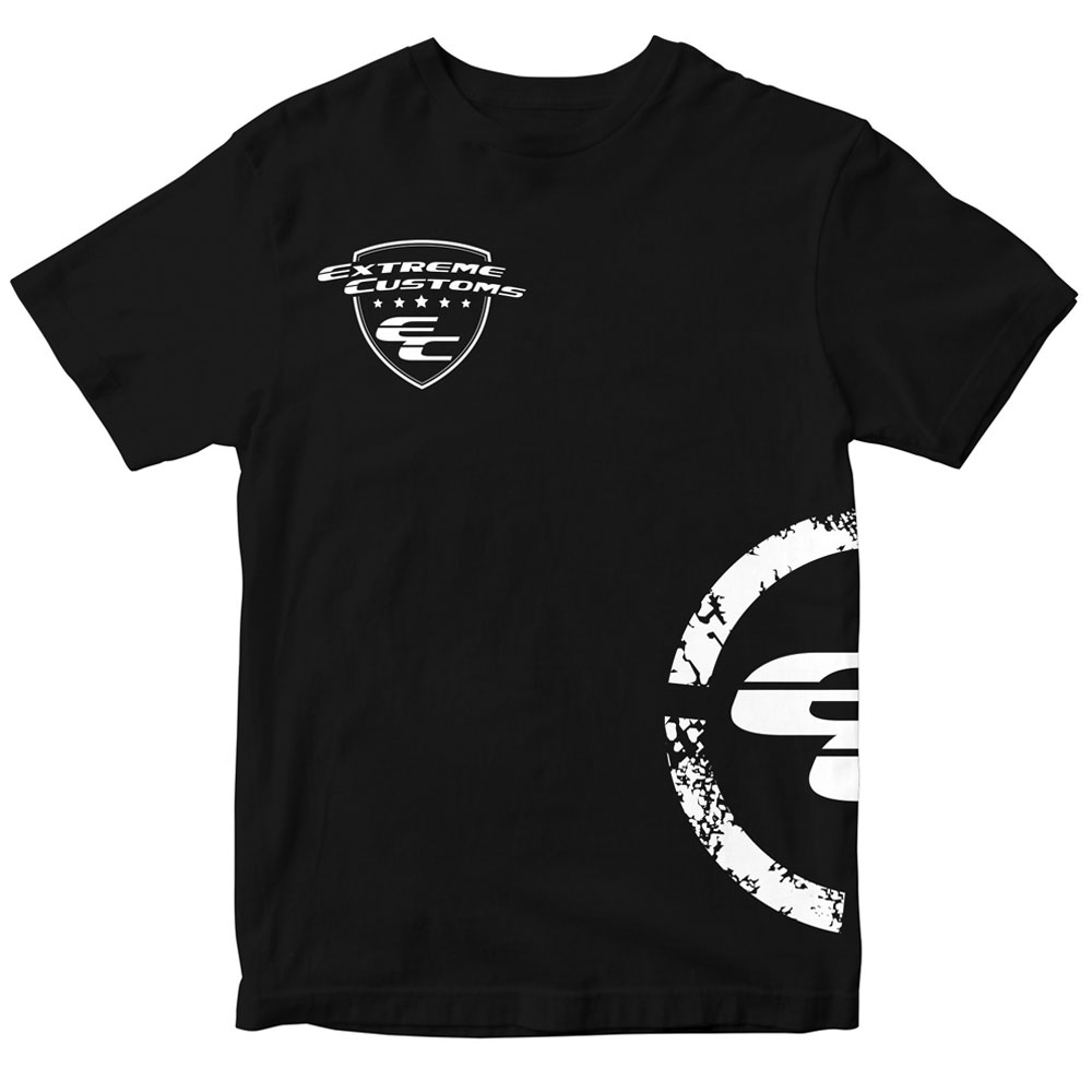 EC Shield Tee