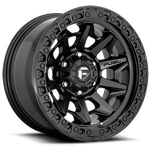 Fuel Offroad Covert D694