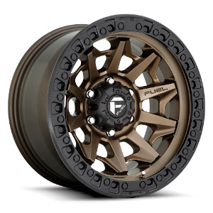 Fuel Offroad Covert D696