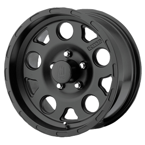 XD Series XD122 Enduro Black
