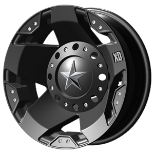 XD Series XD775 Rockstar Rear Black