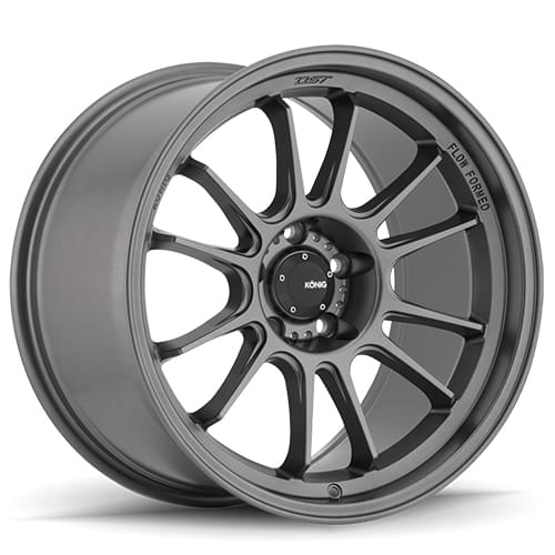 Konig Hypergram 47 Gray Photo