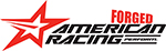 American Racing Forged Logo